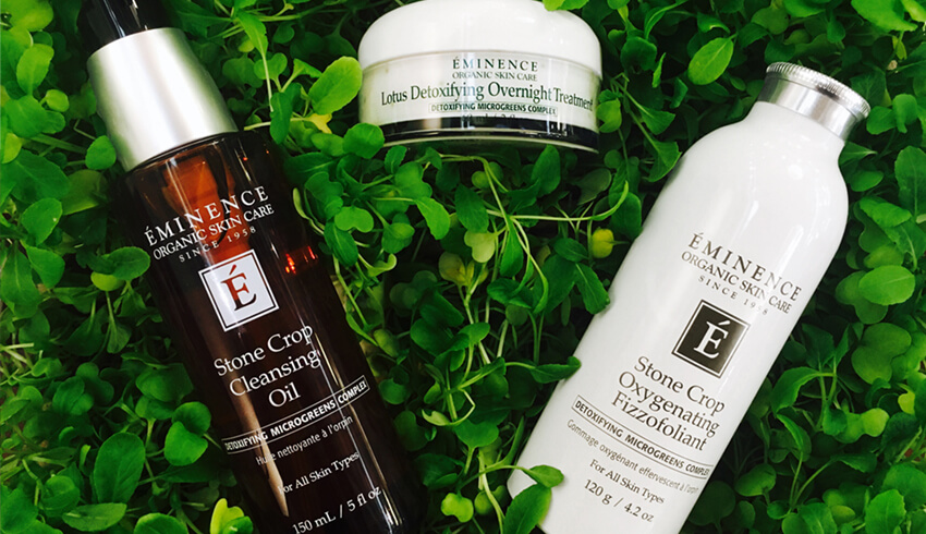 A Natural Difference Skin Care Products