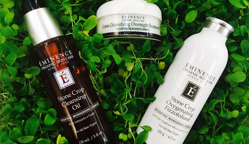 Be Natural Organics Skin Care