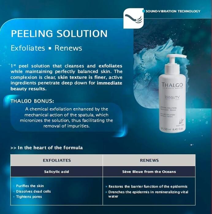iBeauty Peeling Solution