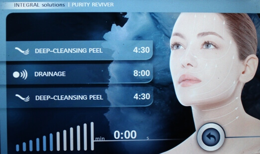 iBeauty - Purity Reviver