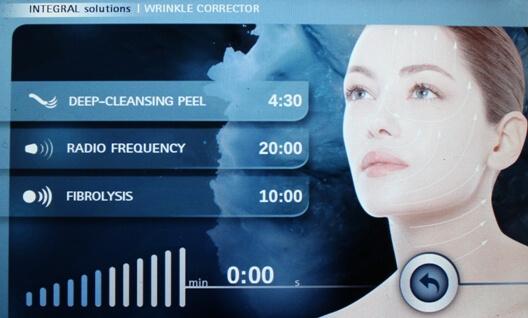 iBeauty - Wrinkler Corrector