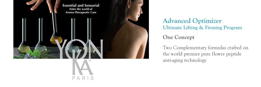 yonka aroma-therapeutic care